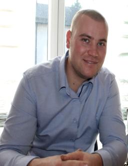 Geschäftsführer Matthias Mayr Langenmosen