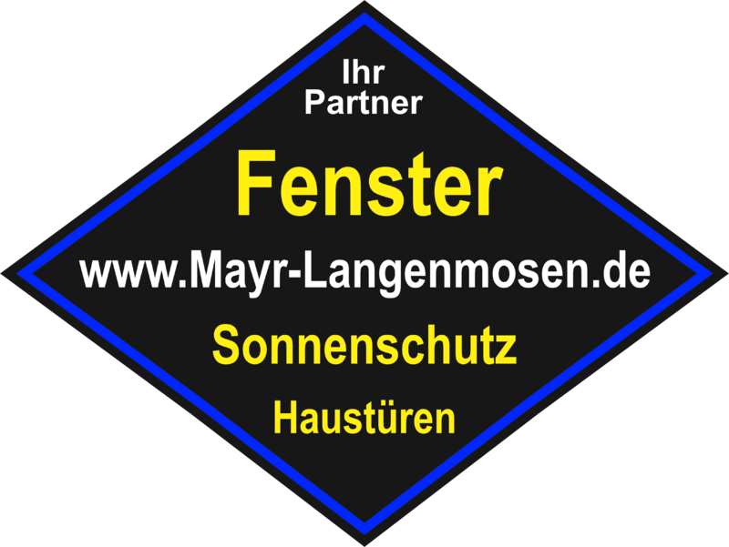Mayr Langenmosen Rollladen