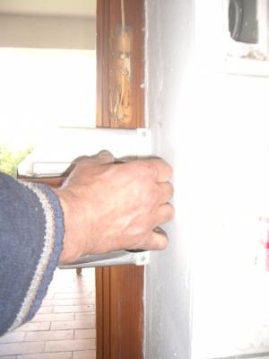 Fenster Ausbau, ohne Dreck, Fenster erneuern
