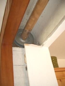 Rollladenkasten isolieren, Fenster Ausbau, Einbau
