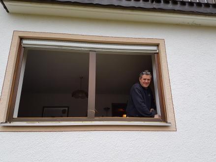 Perfecta, Fenster Ausbau, Fenster ohne dreck, Fenster Ausbau,