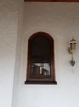 Rundbogen Fenster erneuern