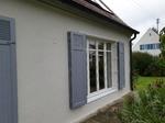 Mehrflügelige Fensterläden
