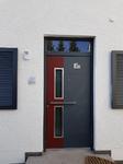 Mahagoni Haustüre, Holzdekor, Sanierung, Neubau